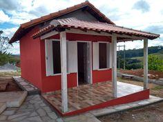 Chalé Pousada Recanto do Sossego Gazebo, Outdoor Structures, Outdoor Decor, Home Decor, Homemade Home Decor, Kiosk, Interior Design, Home Interiors, Decoration Home