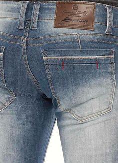 Calça Masculina (Jeans) Sawary
