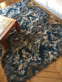 Tapis Anthropologie – Luckyfind.fr