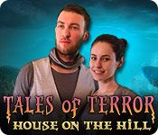Tales of Terror: House on the Hill Standard Edition for PC! Find your sister and escape from a terrifying haunted house! Mac Version: http://wholovegames.com/hidden-object-mac/tales-of-terror-house-on-the-hill-2.html