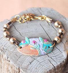 Chimayo Bracelet.  $38.