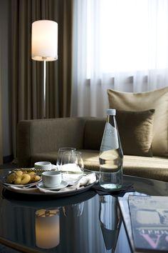 Domina Milano Fiera www.dominahotels.com