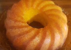κύρια φωτογραφία συνταγής Κέικ λεμόνι Doughnut, Pineapple, Fruit, Desserts, Food, Tailgate Desserts, Pinecone, Deserts, Pine Apple