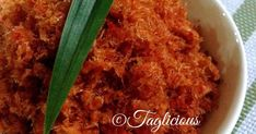 Hae Bee Hiam is one of my favourite to satisfy my craving for SPICY thing. Hae Bee Hiam is also known as spicy dried shrimp sambal. Indonesian Recipes, Indonesian Food, Nyonya Food, Dried Shrimp, Malaysian Food, Allrecipes, Macaroni And Cheese, Cravings, Spicy