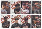 For Sale - Baltimore Orioles 1993 Studio team set - Cal Ripken, Mussina, Baines, Hoiles +++ - http://sprtz.us/OriolesEBay