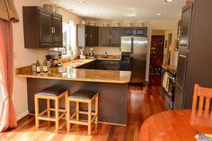 3292 Green Ash Road Davidsonville, Md 21035 Kitchen