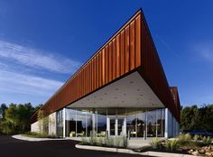 archimania - Memphis Veterinary Specialists - Cordova, Tennessee
