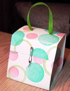 PaperScrapz-paper craft templates for all kinds of things!