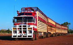 Photo by ROGER EVANS | by wob2007 Kenworth Trucks, Mack Trucks, Big Rig Trucks, Train Truck, Road Train, 10 4 Good Buddy, Armored Truck, Cab Over, Show Trucks