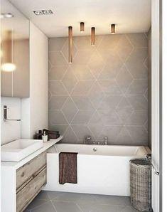 35 Modern bathroom decor ideas to match your home design -.- 35 Moderne Badezimmerdekor-Ideen passen zu Ihrem Wohndesign-Stil – 35 Modern Bathroom Decor Ideas Fit Your Home Design Style – – – - Bathroom Tile Designs, Modern Bathroom Decor, Bathroom Interior Design, Bathroom Ideas, Bathroom Vanities, Bathroom Cabinets, Bathroom Storage, Bath Tub Tile Ideas, Bathroom Showers