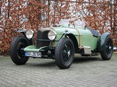Car Riley Special 1937 for sale - PreWarCar Cool Trucks, Cool Cars, Vintage Cars, Antique Cars, British Sports Cars, Motor Car, Cars And Motorcycles, Motorbikes, Classic Cars