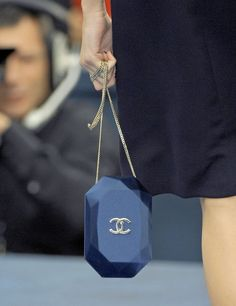 56ac2c256066 Chanel at Paris Fashion Week Spring 2008 - Details Runway Photos
