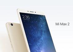 Nuevo Xiaomi Mi Max 2 el smartphone con pantalla y batería enormes   Ya está aquí! Después de unas cuantas semanas de filtraciones el nuevo Xiaomi Mi Max 2 ya es oficial. E igual que su antecesor se trata de un smartphone ENORME en el sentido mas literal de la palabra. Seguir Leyendo https://andro4all.com/2017/05/xiaomi-mi-max-2-caracteristicas-precio-imagenes Noticias pelfectos