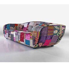 multi coloured sofas - Google Search