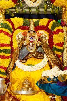 ankurarpanam-Srinivasa-Mangapuram