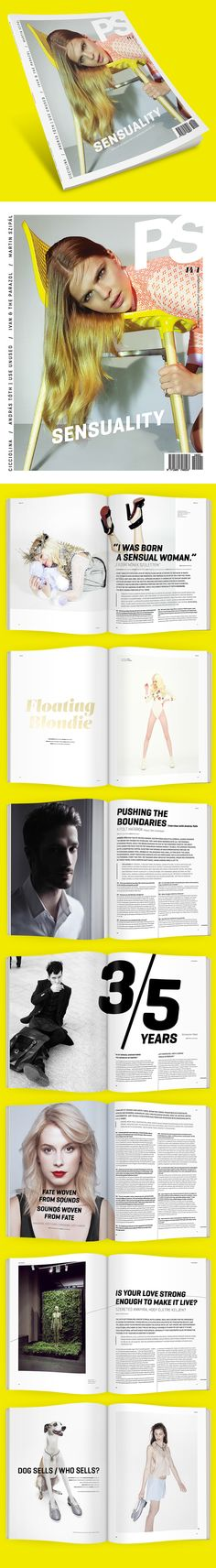 PS magazine - 14/1