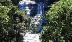 Divino de São Lourenço - Cachoeira