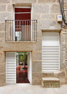 Casa Luz. Vivienda Unifamiliar en Cilleros f5f2f4899f2