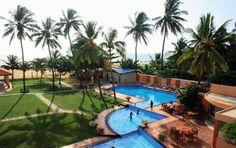 Paradise Beach, Negombo