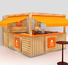 Home Decoration Accessories Ltd Restaurant Interior Design, Cafe Interior, Interior Design Living Room, Kiosk Design, Cafe Design, Stand Design, Booth Design, Food Court Design, Juice Bar Design