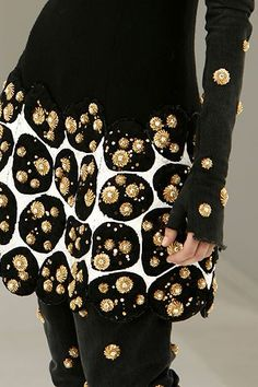 Chanel Fall 2006 Couture Accessories Photos - Vogue