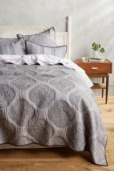Shop the Peonia Coverlet and more Anthropologie at Anthropologie today. Read customer reviews, discover product details and more.