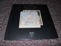 Led Zeppelin The Soundtrack from the Film The by VinylRecordBarn, $20.00