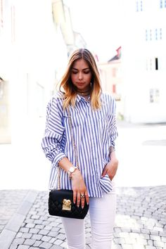 https://www.overtheview.ch/2017/07/04/trend-look-loafer-addiction-baby-blue-blouse/