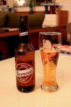 Drinking Beer Around the World - Turkey