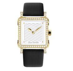 Nuevo #reloj Emprise de Louis Vuitton, una obra de arte para el día a día. Alta #relojería #LouisVuitton #relojes