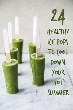 24 Guilt-Free Ice Po