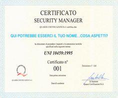 ilSalvadanaio.info: #Lavoro come #Securitymanager per la #sicurezza #aziendale