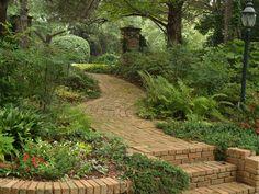Houston Landscape Photo Gallery - Houston Landscaping INC.