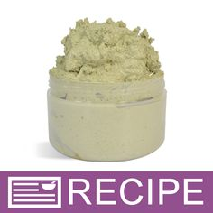 Parsley and Rosemary Gel Face Mask Recipe
