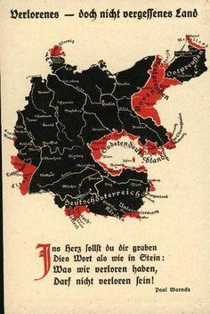 ✠ Das GANZE Deutschland soll es sein, UND ZWAR von der Maas bis an die Memel u…                                                                                                                                                                                 Mehr
