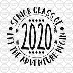 Image result for Class of 2020 logo
