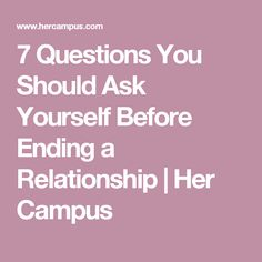 questions you should ask a girl before dating Never run out of things to talk about on date night again with these questions to ask your  memory of dating  do you think people should wait before.