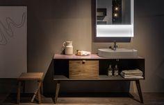 268 Besten Bad Bilder Auf Pinterest Bathroom Bathroom Interior