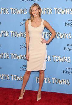 Karlie Kloss's Style File | Fashion, Trends, Beauty Tips & Celebrity Style Magazine | ELLE UK