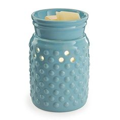 Introducing Candle Warmers Etc Midsize Illumination Fragrance Warmer Hobnail. Get Your Ladies Products Here and follow us for more updates!