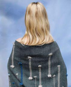 We are going to tell you the beautiful makers story of Léna Alpaca Scarf next week, designer and Textile Weaving Folk Craftsman Eszter Szilágyi.  Materials: 50% Alpaca, 30% Merino Wool, 18% Baby Alpaca, 2% Silk Size: 185 x 70 cm  Craftsmen:  Eszter Szilágyi - design, handweaving  Anna Lébényi - product idea, material procurement #handweaving #handwoven Alpaca Scarf, Baby Alpaca, Handcrafted Jewelry, Merino Wool, Craftsman, Folk, Hand Weaving, Anna, Textiles