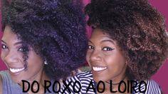 Facebook: http://ift.tt/2aZyQ8N Snap: lomacalado Insta: @palomacallado  Nesse vídeo eu mostro como fiz para tirar a tinta roxa a violeta genciana dos fios. E ainda com o bônus de como deixei meu cabelo loiro.  Cabelo: Finalizando o cabelo com gel:https://youtu.be/YslBZRai-Zc Texturização com twist: https://youtu.be/4OGiBGz-06g Tranças Rasta: https://youtu.be/8sT0pgYKbHM Dread de lã: https://youtu.be/T-w0sLLttBE 10 penteados para box braids - parte 1: https://youtu.be/kQcRtbiahaY 10 penteados…
