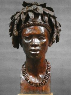 Art Sculpture, Bronze Sculpture, African Masks, African Art, Museum Collection, Hijab Collection, African Sculptures, African American History, Oeuvre D'art