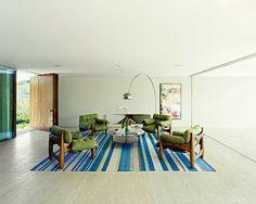 Casa en Piracicaba / Isay Weinfeld