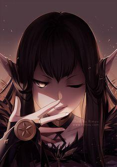 "✨ rimuu on Twitter: ""Semiramis ~~ #FGO #FateGO #アポクリファ #Apocrypha… """