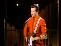 Conway Twitty - Hello Darling (1971) (VIDEO) | Country Rebel