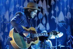 Jeff Tweedy, Nashville