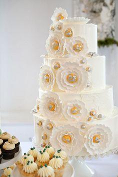 Nine Cakes, unique wedding cakes, wedding cake design, Colorado wedding designer