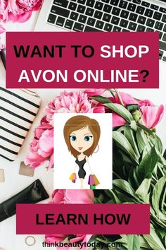 Learn how to shop Avon online with me. Easy steps to buy Avon products online to Save Money. Quick click of the mouse to shop by category: Avon Makeup, SkinCare, Bath & Body, Perfume, Espira, Jewelry, Fashion, Mark, Home Products, Men's Products, Sales and Outlet Clearance items. Check out how you can get FREE products & DISCOUNTS when shopping Avon online. #avon #shopavon #shopaholic #avonrepresentative #avonlady #avonrep
