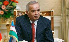 Президент Грузии выразил соболезнования в связи со смертью лидера Узбекистана  http://joinfo.ua/inworld/1178797_Prezident-Gruzii-virazil-soboleznovaniya-svyazi.html